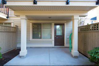 "Photo 18: 117 19525 73 Avenue in Surrey: Clayton Townhouse for sale in ""Uptown Clayton Village"" (Cloverdale)  : MLS®# R2428562"