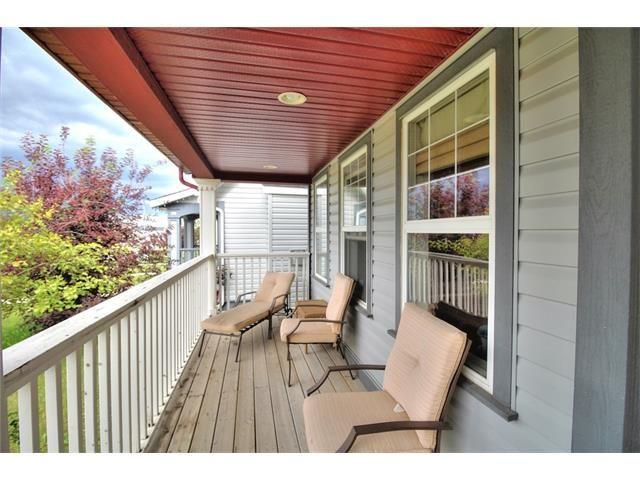 Photo 4: Photos: 123 EVERMEADOW Avenue SW in Calgary: Evergreen House for sale : MLS®# C4072165