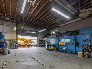 """Photo 4: 5368 LANE ST. Street in Burnaby: Metrotown Business for sale in """"HTV Auto Body"""" (Burnaby South)  : MLS®# C8037545"""