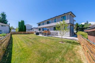 Photo 35: 8214 WADHAM Drive in Delta: Nordel House for sale (N. Delta)  : MLS®# R2605224