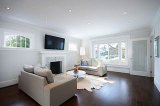 Photo 5: 3292 LAUREL STREET in Vancouver: Cambie House for sale (Vancouver West)  : MLS®# R2543728
