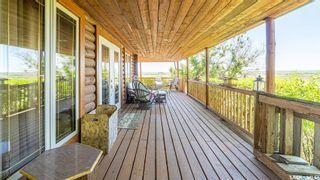 Photo 45: Gieni Acreage in Caron: Residential for sale (Caron Rm No. 162)  : MLS®# SK863053