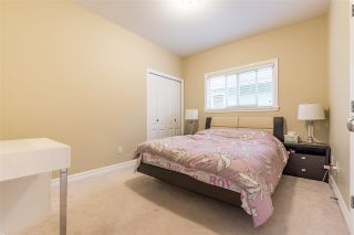 Photo 15: 3733 GRANVILLE Avenue in Richmond: Terra Nova House for sale : MLS®# R2119745