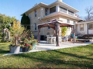 Photo 50: 6079 321 Highway East Road in Grosse Isle: RM of Rosser Residential for sale (R11)  : MLS®# 202124176