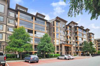 "Photo 1: 622 8067 207 Street in Langley: Willoughby Heights Condo for sale in ""Yorkson Creek Parkside 1"" : MLS®# R2468754"