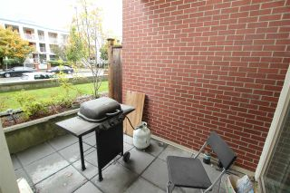 """Photo 8: 109 2330 SHAUGHNESSY Street in Port Coquitlam: Central Pt Coquitlam Condo for sale in """"AVANTI ON SHAUGHNESSY"""" : MLS®# R2030249"""
