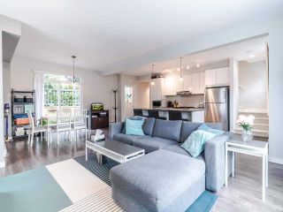 """Photo 5: 119 30930 WESTRIDGE Place in Abbotsford: Abbotsford West Townhouse for sale in """"Bristol Heights by Polygon"""" : MLS®# R2589697"""