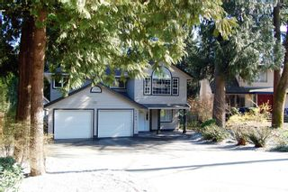Photo 2: 1707 Oughton Drive in Port Coquitlam: Mary Hill House for sale : MLS®# V1109889