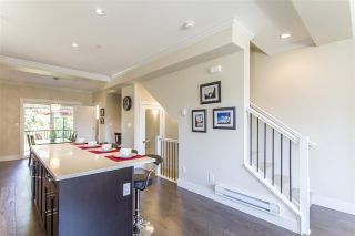 """Photo 7: 61 10151 240 Street in Maple Ridge: Albion Townhouse for sale in """"ALBION STATION"""" : MLS®# R2184527"""