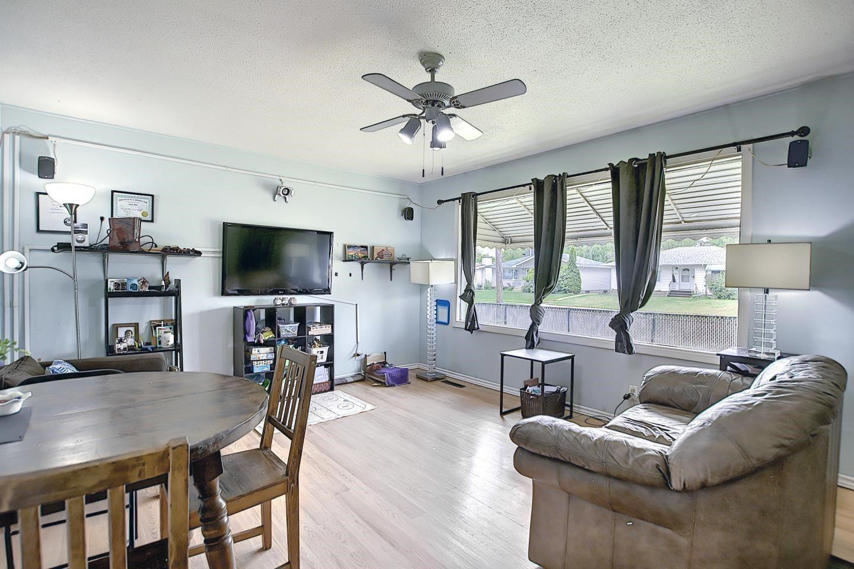 Main Photo: 12009 36 Street in Edmonton: Zone 23 House Half Duplex for sale : MLS®# E4248897