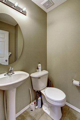 Photo 12: 51 COUNTRY VILLAGE Villas NE in Calgary: Country Hills Village Row/Townhouse for sale : MLS®# C4280455