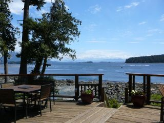 Photo 4: 1146 Front St in UCLUELET: PA Salmon Beach House for sale (Port Alberni)  : MLS®# 835236