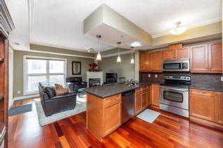 Photo 8: 204 10232 115 Street in Edmonton: Zone 12 Condo for sale : MLS®# E4263951