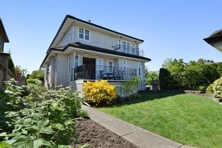 Photo 18: 3188 VINE STREET in Vancouver: Arbutus House for sale (Vancouver West)  : MLS®# R2063784