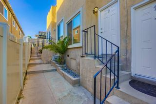 Photo 26: MISSION VALLEY Condo for sale : 2 bedrooms : 5760 Riley St #2 in San Diego