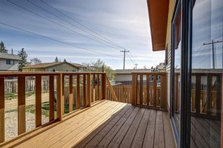 Photo 6: 165 Castlebrook Way NE in Calgary: Castleridge Semi Detached for sale : MLS®# A1107491