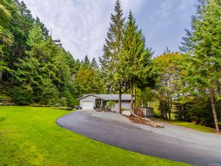 Photo 2: 8033 Sywash Ridge Rd in : Na Upper Lantzville House for sale (Nanaimo)  : MLS®# 857365