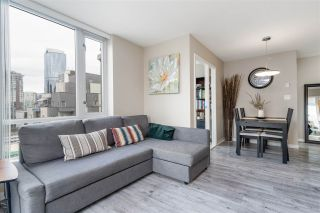 "Photo 8: 1910 1082 SEYMOUR Street in Vancouver: Downtown VW Condo for sale in ""Freesia"" (Vancouver West)  : MLS®# R2539788"