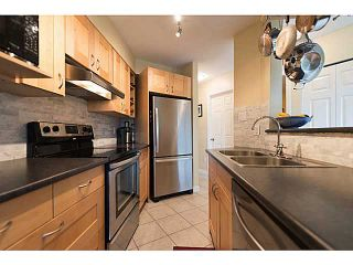 """Photo 4: 205 8989 HUDSON Street in Vancouver: Marpole Condo for sale in """"NAUTICA"""" (Vancouver West)  : MLS®# V1008567"""