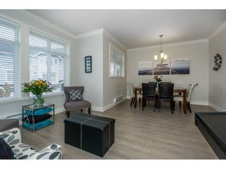 Photo 10: 4 7198 179 Street in Surrey: Cloverdale BC Townhouse for sale (Cloverdale)  : MLS®# R2220452