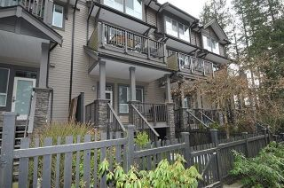 "Photo 16: 119 1480 SOUTHVIEW Street in Coquitlam: Burke Mountain Townhouse for sale in ""CEDAR CREEK NORTH"" : MLS®# R2254269"