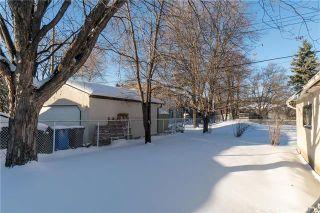 Photo 20: 91 Robertson Crescent | Bright Oaks Winnipeg