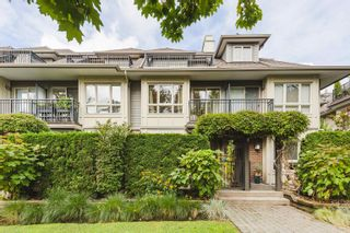 """Photo 28: 8 4055 PENDER Street in Burnaby: Willingdon Heights Townhouse for sale in """"Redbrick"""" (Burnaby North)  : MLS®# R2619973"""