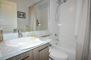 """Photo 15: 32 1295 SOBALL Street in Coquitlam: Burke Mountain Townhouse for sale in """"TYNERIDGE"""" : MLS®# R2159792"""