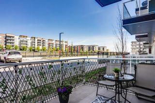 Photo 17: 112 20 Seton Park SE in Calgary: Seton Apartment for sale : MLS®# A1113009