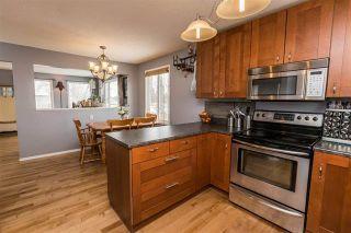Photo 9: 4724 43 AV: Gibbons House for sale : MLS®# E4058796