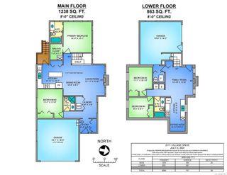 Photo 48: 2171 Village Dr in : Na Cedar House for sale (Nanaimo)  : MLS®# 881569