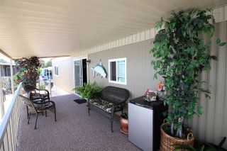 Photo 18: CARLSBAD WEST Manufactured Home for sale : 2 bedrooms : 7110 San Luis #129 in Carlsbad