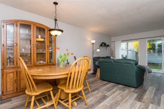 Photo 4: 18 3031 WILLIAMS ROAD in Richmond: Seafair Townhouse for sale : MLS®# R2152876