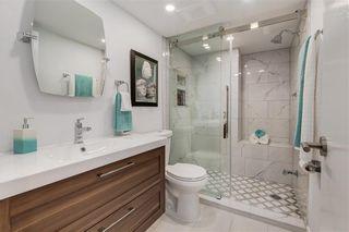 Photo 22: 302C 500 EAU CLAIRE Avenue SW in Calgary: Eau Claire Apartment for sale : MLS®# C4215554