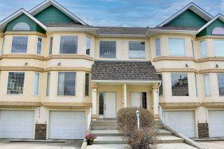 Photo 46: 14 11717 9B Avenue in Edmonton: Zone 16 Townhouse for sale : MLS®# E4244268