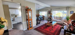 Photo 4: 120 13 CHIEF ROBERT SAM Lane in : VR Glentana Manufactured Home for sale (View Royal)  : MLS®# 881812