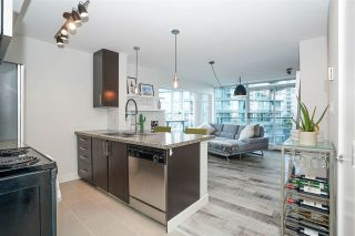 """Main Photo: 1106 688 ABBOTT Street in Vancouver: Downtown VW Condo for sale in """"Firenze"""" (Vancouver West)  : MLS®# R2566348"""