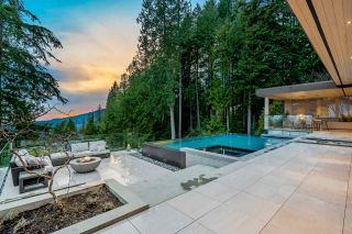 Photo 40: 4663 PROSPECT Road in North Vancouver: Upper Delbrook House for sale : MLS®# R2562197