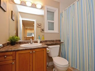 Photo 18: 3 12169 228TH Street in Maple Ridge: East Central Townhouse for sale : MLS®# R2348149