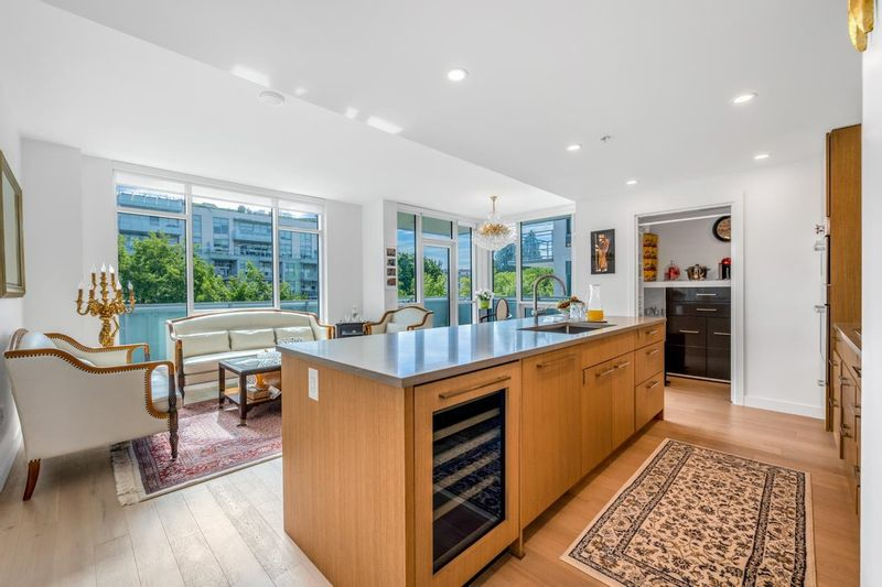 FEATURED LISTING: 204 - 4988 CAMBIE Street Vancouver
