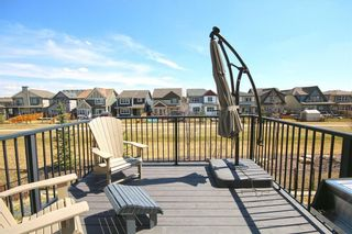 Photo 38: 1266 REUNION Road NW: Airdrie Detached for sale : MLS®# C4305338