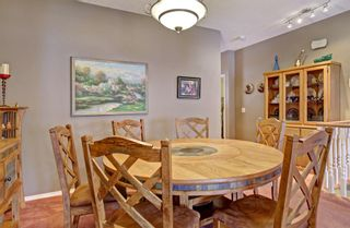 Photo 3: 14 Prominence View SW in Calgary: Patterson Semi Detached for sale : MLS®# A1075190