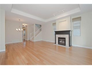 """Photo 4: 15 8868 16TH Avenue in Burnaby: The Crest Townhouse for sale in """"CRESCENT HEIGHTS"""" (Burnaby East)  : MLS®# V984178"""