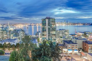 """Photo 22: 802 130 E 2ND Street in North Vancouver: Central Lonsdale Condo for sale in """"The Olympic"""" : MLS®# R2615870"""