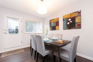 """Photo 9: 118 737 HAMILTON Street in New Westminster: Uptown NW Condo for sale in """"THE COURTYARDS"""" : MLS®# R2209742"""
