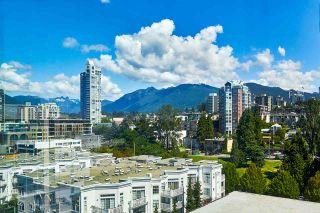 "Photo 3: 1206 188 E ESPLANADE Avenue in North Vancouver: Lower Lonsdale Condo for sale in ""Esplanade at the Pier"" : MLS®# R2081305"
