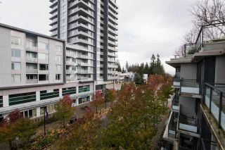 "Photo 22: 618 9009 CORNERSTONE Mews in Burnaby: Simon Fraser Univer. Condo for sale in ""THE HUB"" (Burnaby North)  : MLS®# R2517654"