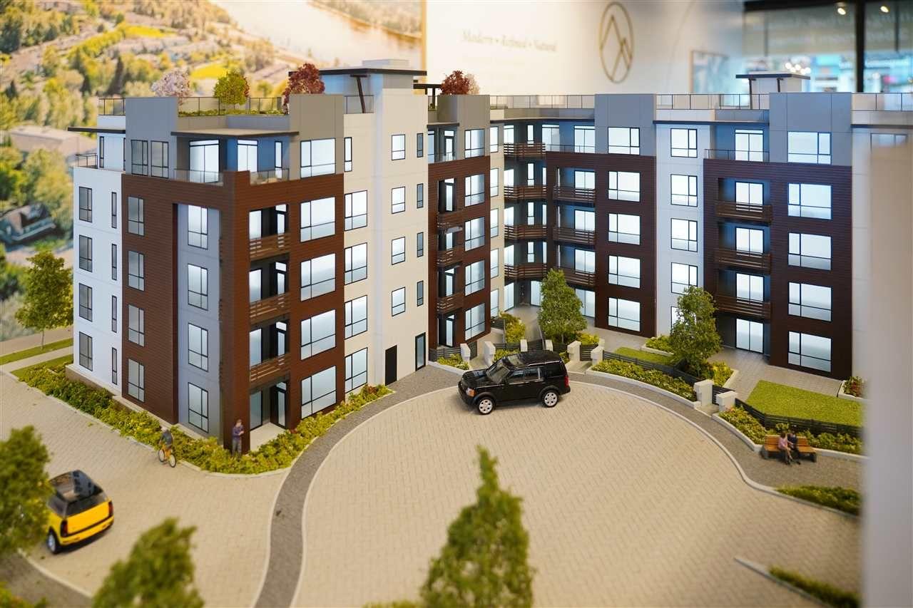 "Main Photo: 101 11703 FRASER Street in Maple Ridge: West Central Condo for sale in ""SIERRA RIDGE"" : MLS®# R2567521"