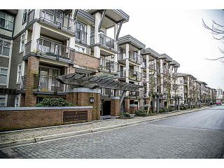 Photo 8: 308 4868 BRENTWOOD Drive in Burnaby: Brentwood Park Condo for sale (Burnaby North)  : MLS®# V1100885