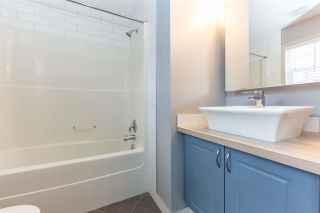 Photo 17: 6 5281 TERWILLEGAR Boulevard in Edmonton: Zone 14 Townhouse for sale : MLS®# E4242639